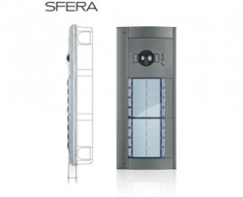 sfera buitenpost intercom
