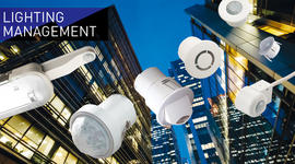 Legrand Lighting Management